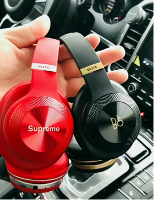 Наушники Bluetooth ELIT SUPREME