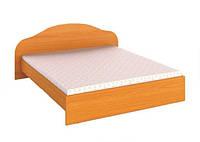 Кровать двуспальная КР-2 (мебель для гостиниц)