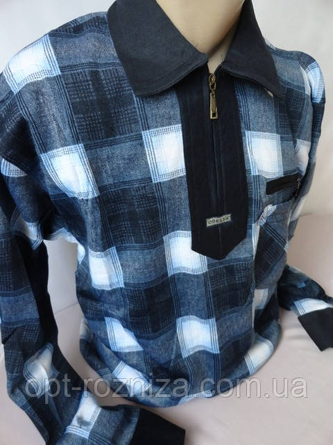 Рубашки мужские в клеточку. Недорого продам.