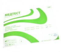 Медтест 180°/60 Индикаторы воздушной стерилизации