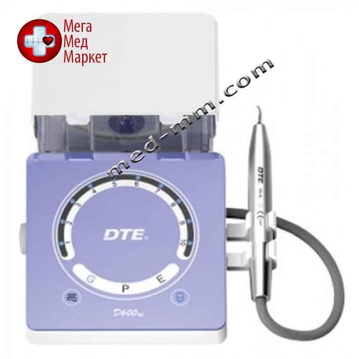 Скалер DTE-D6 LED