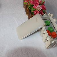 TPU чехол для Microsoft Lumia 640 белый, фото 1