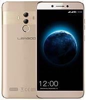 """Leagoo T8S gold 4/32 Gb, 5.5"""", MT6750T, 3G, 4G, фото 1"""