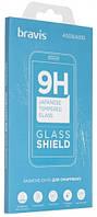 Защитное стекло Bravis Glass Screen (9H) A509/A510