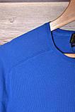 Кофта мужская Massimo Dutti 0918/211 blue размер XL, фото 3