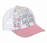 Детская кепка для девочки My Little Pony, Disney (PR0211)
