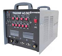 Аппарат TIG-220P AC/DC для аргонодуговой сварки, фото 1