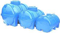 Полиэтиленовый бак для воды 350 л купить