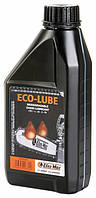 Масло для смазки цепи Oleo-Mac EcoLube, 1л.