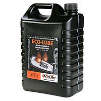 Масло для смазки цепи Oleo-Mac EcoLube 5л.