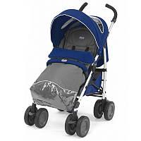 Прогулочная коляска  CHICCO Multiway Evo, синий