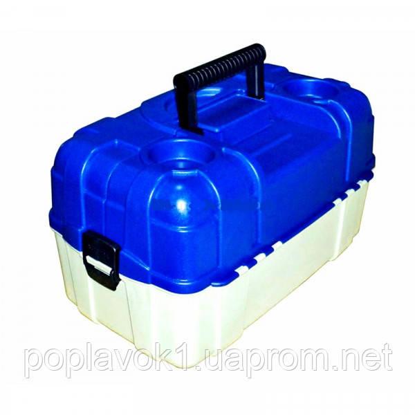 Ящик Aquatech 2706 6 полок