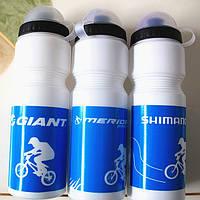 Фляга пластиковая велосипедная Shimano