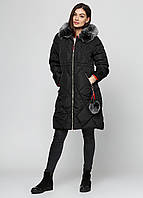 Куртка ISSAT XL черный (SE-3924_Black)