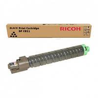 Тонер Ricoh Black 8K SPC811dn