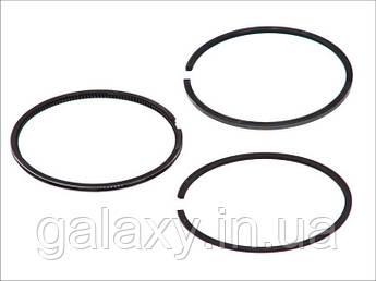 Кольца поршневые 90,9 STD (2х3х4) Mercedes OM 616 / 617  207-410 / W123