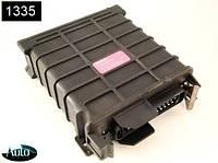 Электронный блок управления ЭБУ Audi 90 100 / Nissan Santana 2.0 87-91г ( PS RT) (LA SOHC), фото 1