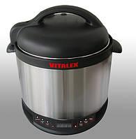 Мультиварка - скороварка VITALEX VL-5203 M