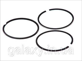 Кольца поршневые 80,0 (79,5 + 0,50) VW 1.7D 1.9D /TD 2.4D