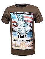 bc94832a298fe Модные стильные футболки в категории футболки и майки мужские в ...