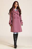 Пальто Femme Prive 46 Розовый (MV-090250_Pink)