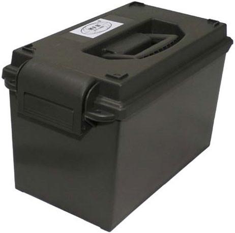 Патронный ящик пластиковый MFH 27156