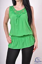 Блузка женская размеры с 40 по 48 1шт.-35грн. (АКЦИЯ цена за 10шт.) L-3030