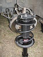 Автомобильные пружины сжатия - Любые размеры и количества