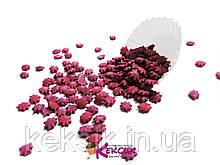 Посипка - Маргаритки фіолетові 50 гр