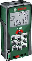 Лазерная рулетка дальномер Bosch PLR 50 (0603016320)