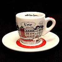 Чашки с печатью
