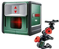 Лазерный уровень нивелир Bosch Quigo II (0603663220)
