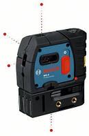 Лазерный отвес Bosch GPL 5 Professional (0601066200)