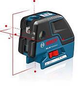 Лазерный отвес Bosch GCL 25 Professional (0601066B00)