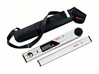 Электронный угломер Bosch DWM 40 L Set Professional цифровой (0601096663)