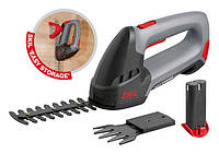 Аккумуляторные ножницы для травы и кустов Skil 0750 RA