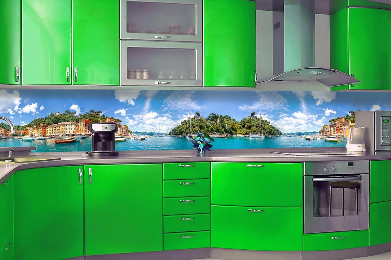 фотопленка для кухни закрепить можно