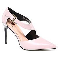 Женские модельные туфли Veritas код: 034773, размеры: 36, 38