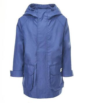 Ветровка Button Blue 122 cm (118BBBC40021000_Blue)