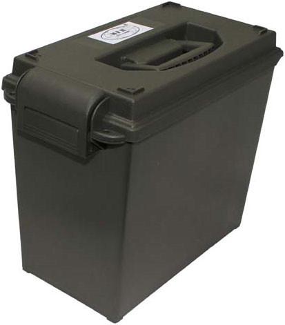Патронный ящик пластиковый MFH 27157