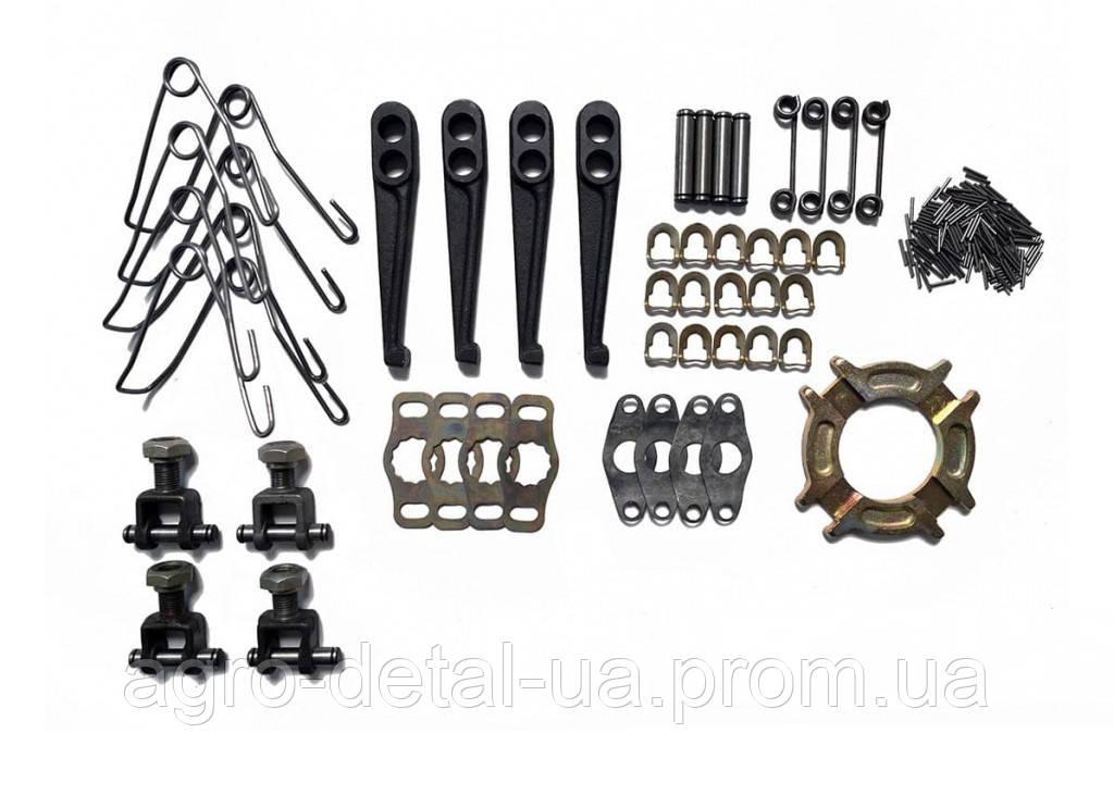 Ремкомплект корзины сцепления 236-1601001 двигателя ЯМЗ 236,ЯМЗ 238
