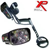 Металлоискатель XP Gold Maxx Power