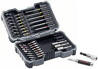 Набор Bosch из 43 бит и торцовых ключей (2607017164)