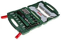 Набор бит с отверткой Bosch X-Line 65 шт. (2607019328)