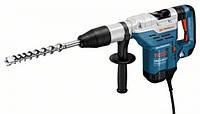 Перфоратор с патроном SDS-max Bosch GBH 5-40 DCE Professional (0611264000)