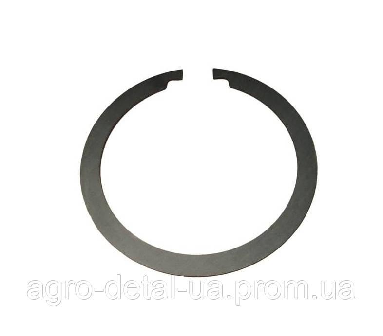 Кольцо стопорное 182.1601275 упорное нажимной пружиныоднодискового сцепления ЯМЗ 236,ЯМЗ 238