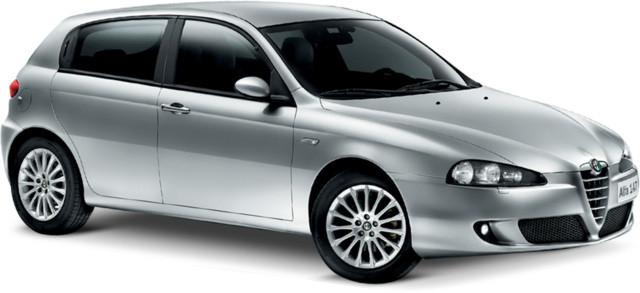 Alfa Romeo 147 04-10