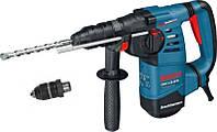 Перфоратор с патроном SDS-plus Bosch GBH 3-28 DFR Professional (061124A000)