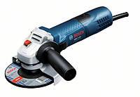 Угловая шлифмашина (болгарка) Bosch GWS 7-125 Professional (0601388102)