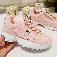 Современные женские кроссовки, фото 1